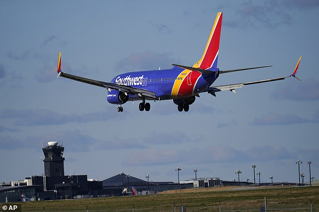 On Friday, Southwest Airlines filed a motion to dismiss the case. The airline expressed its sympathy to Carol and others who lost family during the pandemic, but said blaming the airline for Bill's death is 'misplaced'
