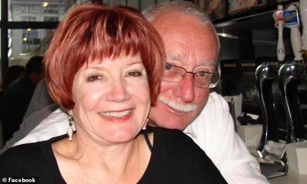 Carol Madden, a Southwest flight attendant, was married to her husband Bill for 35 years before he died of COVID-19 that she said in a lawsuit is a direct result of the airline's lax safety protocols during a mandatory training session she attended a month earlier