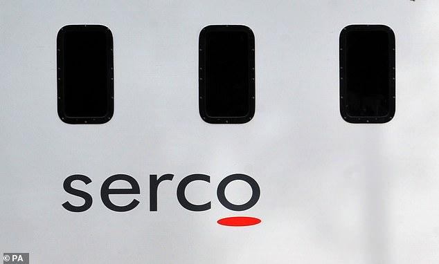 Facturas falsas: Serco tenía un contrato con el Ministerio de Justicia para monitorear a los delincuentes etiquetados electrónicamente, otorgado en 2005