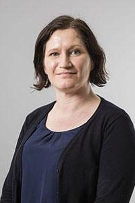Head of Regulation Louise Edwards
