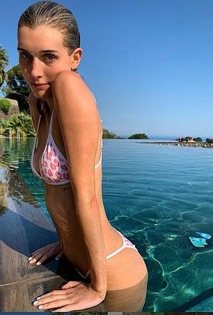 Evie Henderson