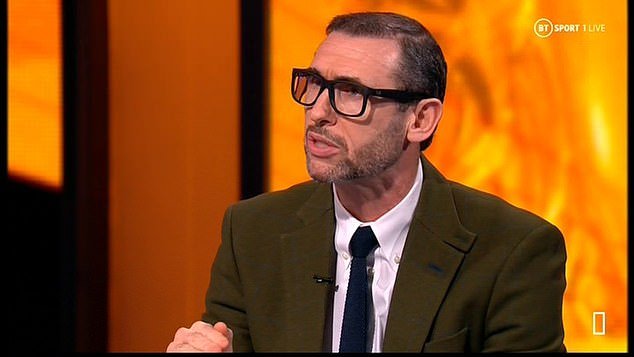 Keown however said based on past experiences he is not confident they will spend enough