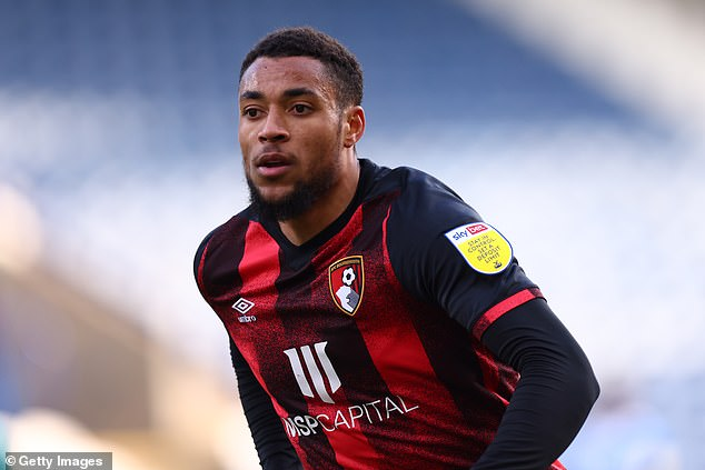 Dorset Police have issued an apology to Bournemouth's Arnaut Danjuma after an error meant his online abuser escaped possible prosecution