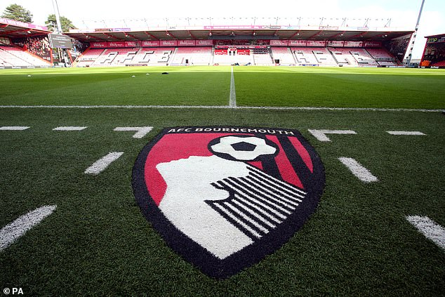 Bournemouth were left furious with Instagram and Twitter after failing to provide them with relevant information about two accounts