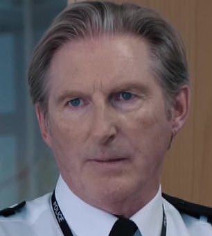 Ted Hastings