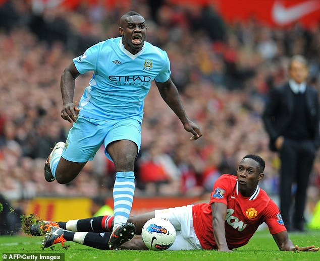 City have certainly ended their hoodoo against rivals United - now they are taking on the world