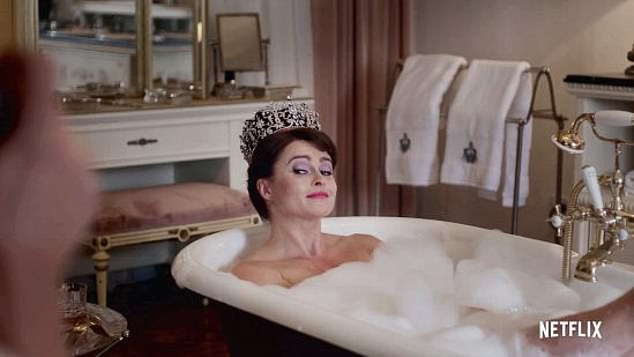 Well done Bafta for nominating Helena Bonham Carter for best supporting actress in The Crown, as she sumptuously and convincingly portrayed the complex Princess Margaret