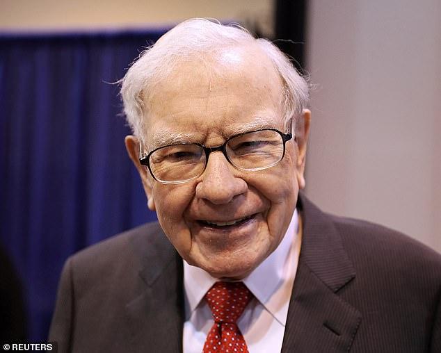 Warren Buffett says 'average person cannot pick stocks', Swahili Post