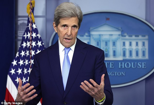 Financial disclosures from Special Presidential Envoy for Climate and former Secretary of State John Kerry reveal that he is one of wealthiest members of Biden administration