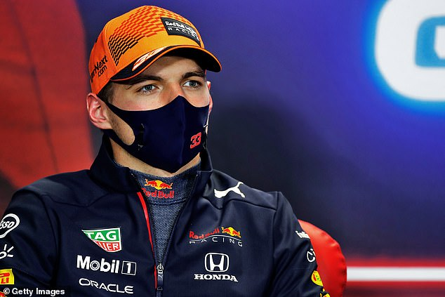 Max Verstappen was left bemused with the quality of track for the Portuguese Grand Prix