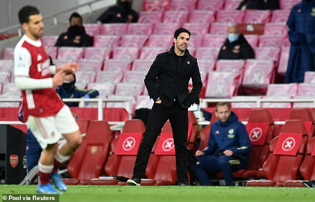 Arsenal could beat Villarreal but Mikel Arteta's side are too inconsistent to be fully trusted