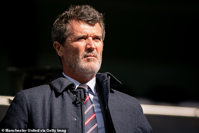 Ex-United man Keane said the fans made a statement by getting the Liverpool game called off