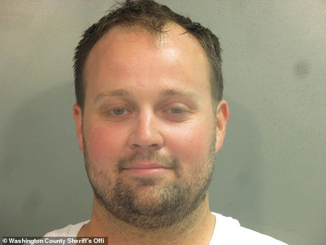 Former porn star who accused Josh Duggar of brutal rape says she hopes he's jailed forever, Swahili Post