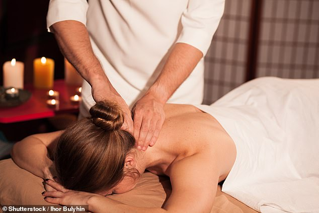 A 71-year-old masseur already in jail for sexually assaulting female clients has been found guilty of preying on other women who went to him for therapeutic massages over more than a decade (stock image)