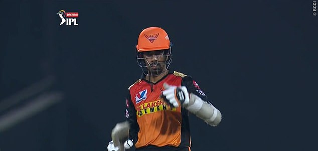 Wriddhiman Saha of Sunrisers Hyderabad is the latest IPL player to test positive for Covid-19