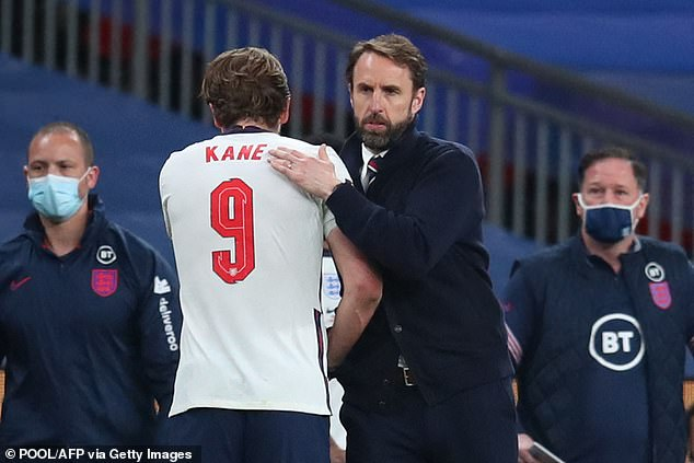 The expanded squad size helps national team managers such as England's Gareth Southgate