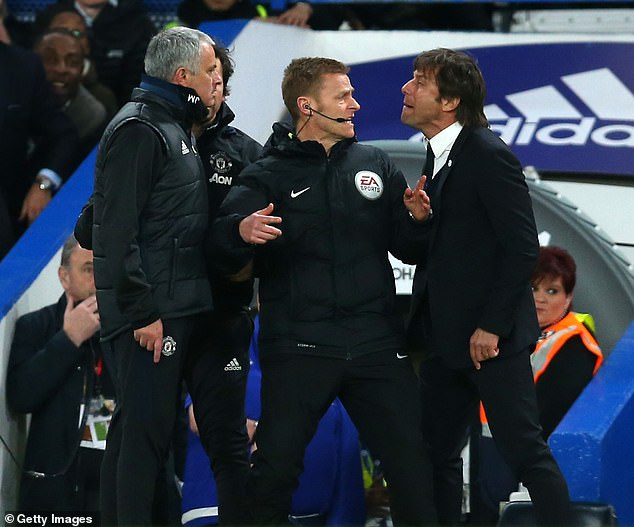 Mourinho will back himself to restore Roma to a position where they can challenge Antonio Conte and champions Inter Milan