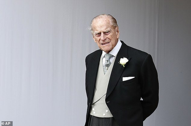 And unforgivably, Harry gave the Oprah interview as Charles was desperately worried about HIS father, Prince Philip, who was lying seriously ill in hospital and later died