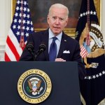 PolitiFact conducted 13 fact-checks in Joe Biden's first 100 days - compared to 52 for Donald Trump 💥💥