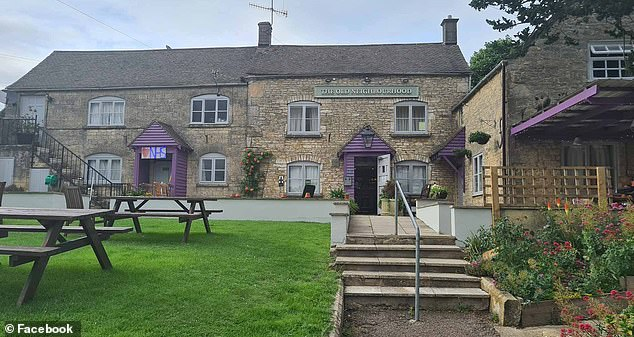 The Old Neighbourhood in Stroud, Gloucestershire, have banned under-21s after saying younger drinkers have been table-hopping, flouting social distancing rules and annoying neighbours since the pub garden reopened on April 12