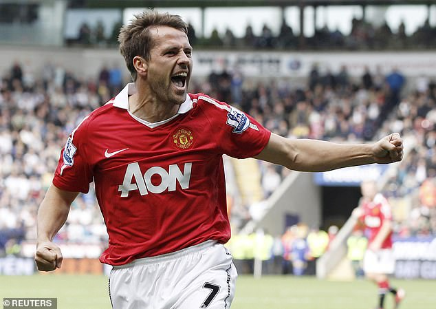 United then snapped up Michael Owen on a free transfer that summer after Benzema's snub