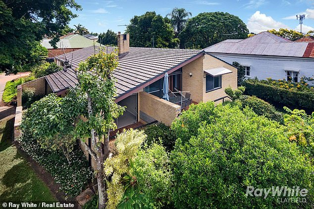 Clayfield is one of Brisbane's oldest suburbs and is close to the city and the airport