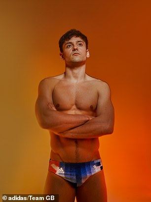 The wait is almost over for Daley and his fellow Team GB athletes