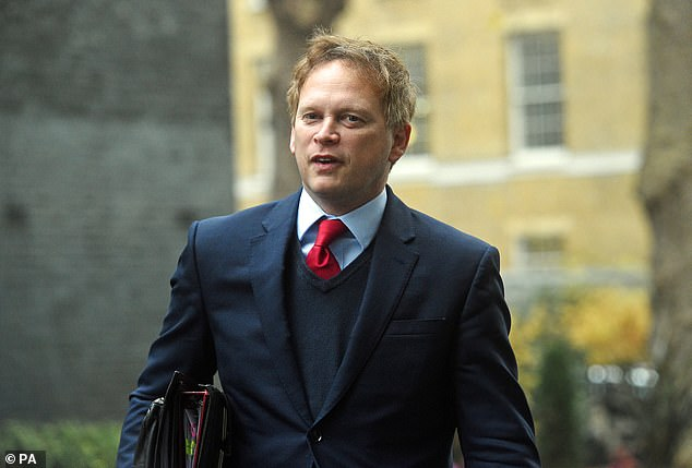 Transport Secretary Grant Shapps is expected to reveal the long-awaited traffic light system for travel tomorrow
