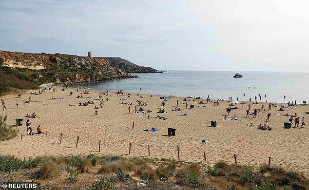 Malta is one of the countries being tipped to make the initial 'green list' of quarantine-free destinations from May 17