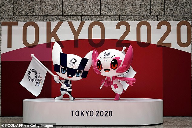 Tokyowill stay under a state of emergency until at least two months before the Olympics