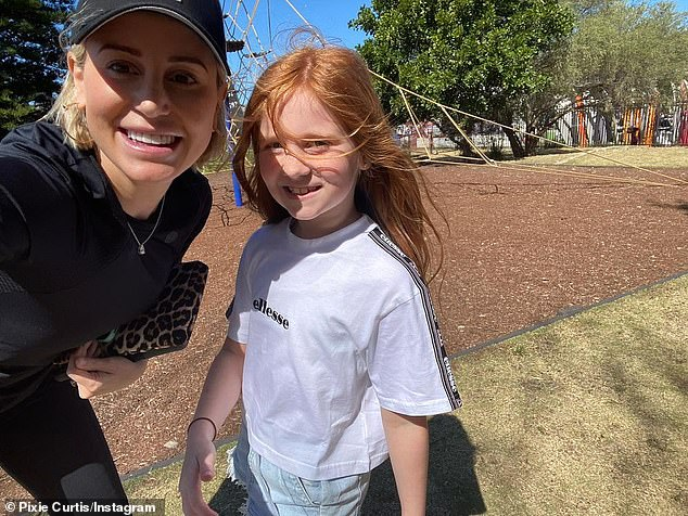 Backlash: In December last year, Roxy, 40, copped backlash from fans after she purchased a $84,500 car for her daughter