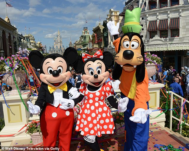 Rufo said employee training modules have made Disney the `` happiest place in the world '' into `` the wokest place on Earth. ''
