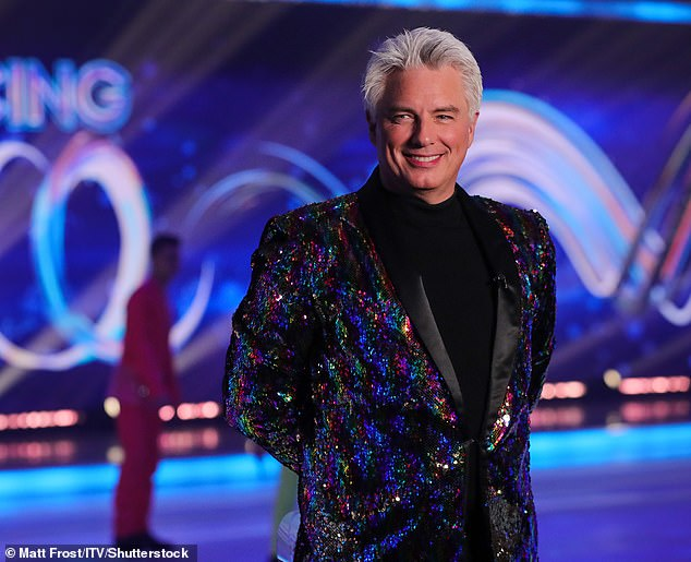Reaction: ITV has been urged to axe John Barrowman from Dancing On Ice after the actor admitted he repeatedly exposed himself on Doctor Who set, it was revealed on Friday