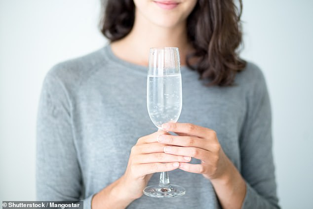 Others said they put them in the dishwasher with rinse aid, and they have always come up well ( stock image)