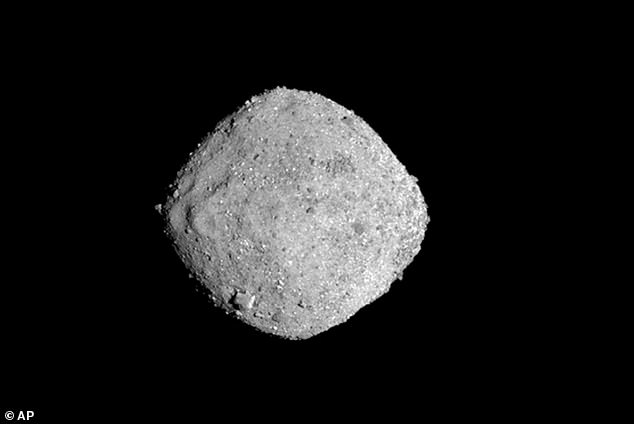 NASA's OSIRIS-REx mission will leave asteroid Bennu today, and begin its 1.4 billon mile two year long journey back to the Earth, the space agency confirmed