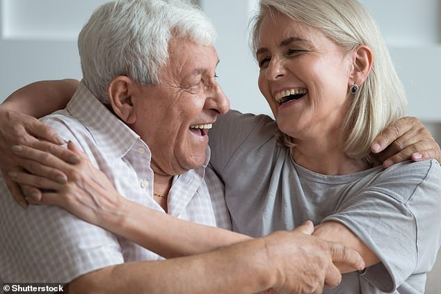 You're only as old as you feel! Researchers found 'subjective age' has a stress buffer effect. Particularly among older adults, a younger subjective age might help to buffer functional health decline