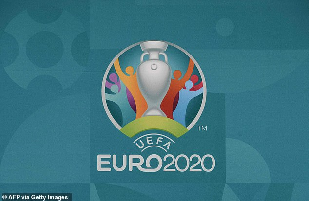 This summers European Championships, starting on June 11, are now under a month away