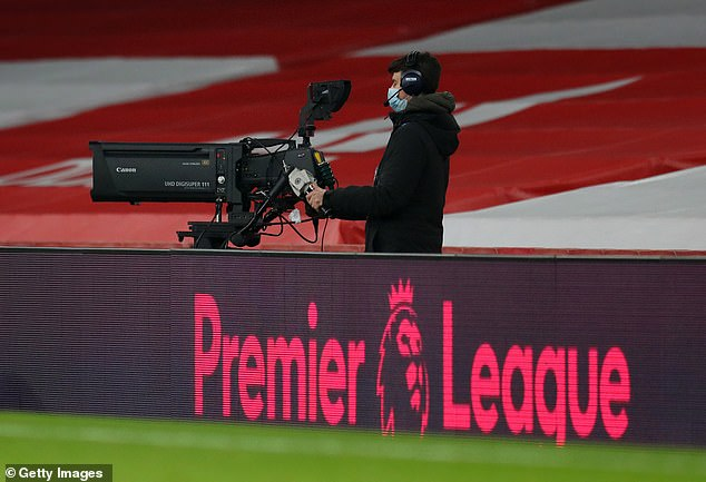 The Premier League are set to confirm an extension to an existing TV deal worth £4.5bn