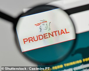 Border lockdowns have caused Prudential's Hong Kong business to suffer