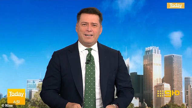 'Give it a rest, bro': Straight-talking Today host Karl Stefanovic has unleashed on Prince Harry after the royal complained about his privileged life in another self-serving interview