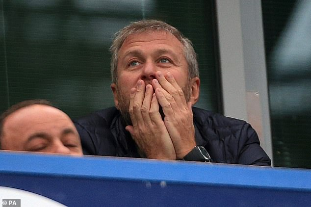 Roman Abramovich wants to back his German boss as they look to close the gap on Man City