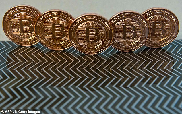 As for Bitcoin, Mr Sawhney said that despite recent falls, it had the potential to push the $US100,000 barrier, or $129,000 in Australian dollars within little more than a year