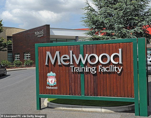 Liverpool completed a deal to sell Melwood to property developers Torus in 2019 for £10m