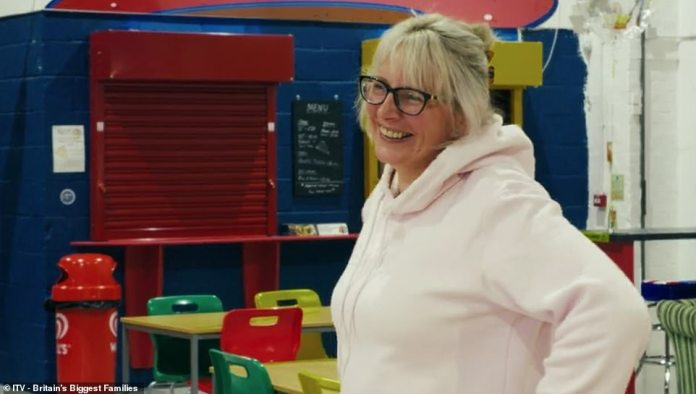 Their luck turned after investing in a soft play center that allowed them to buy a series of other companies.