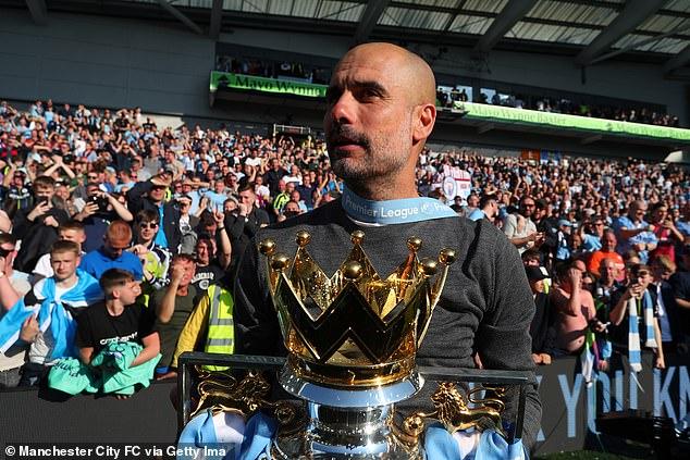 Keane said City 'mess things up' before they won the Premier League and went on to retain it