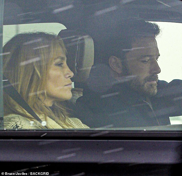 Bennifer, the sequel: The duo emerged on a romantic getaway in Montana where they could get to know each other all over again after calling off their engagement 17 years ago
