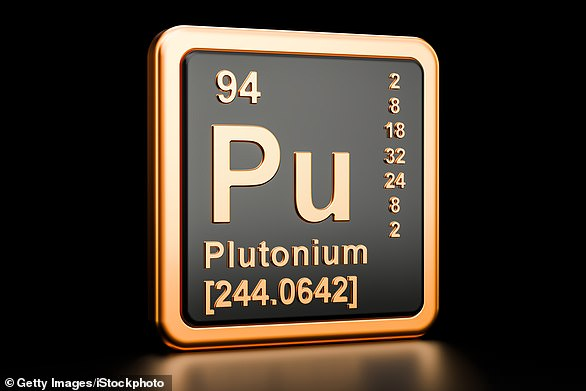 Plutonium-244 is one of the heaviest elements on Earth and was recently found 5,000 feet below the Pacific Ocean surface, surprising scientists
