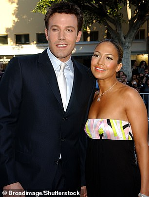 Upset: A-Rod is not pleased the Bronx beauty has been spending time with her former love Ben Affleck, claimed People