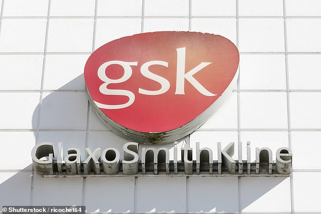 Plot: It has even been suggested that a bitter battle could lead to the end of the Glaxo name