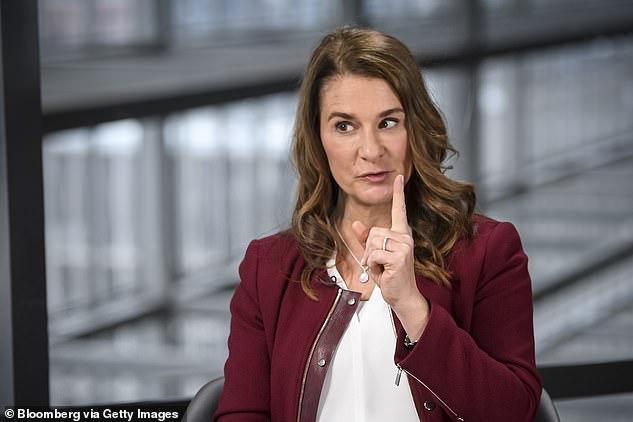 Melinda sagte Bill, er solle aufhören, mit Epstein rumzuhängen, nachdem das Paar 2013 ein unangenehmes Treffen mit dem verurteilten Sexualstraftäter hatte